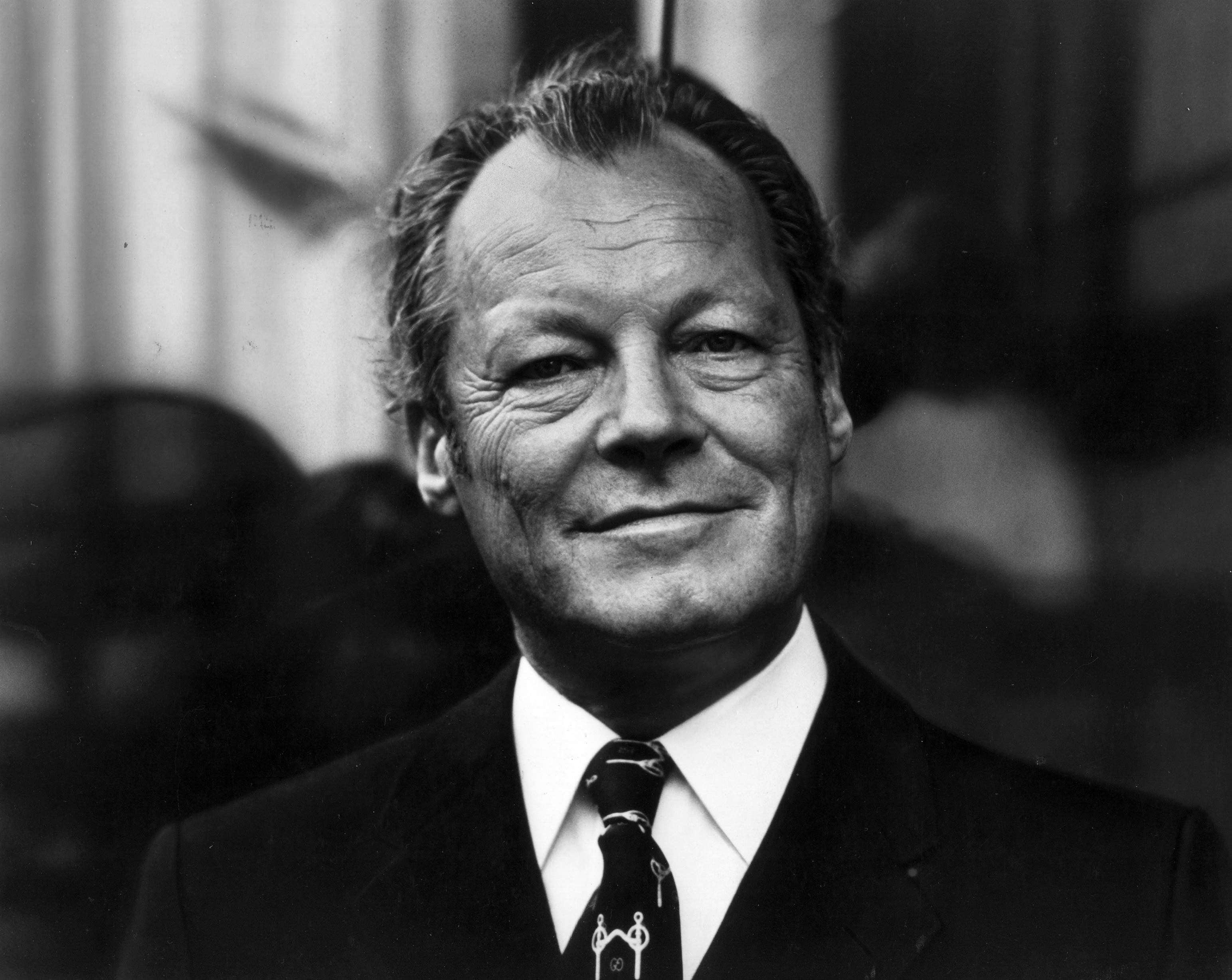 Willy Brandt Net Worth